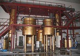 濕法冶金設備及泵類